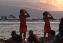 Outahere2travel - Hawaii 2013 / Hawaii  / by Outahere2travel/Paula Austin
