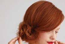 Awesome red heads / by Jacqueline James