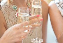 twenty-one / adult beverages / by Liz Tanner