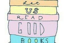 read / by Liz Tanner