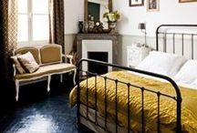 sleep tight / bedroom, beds,