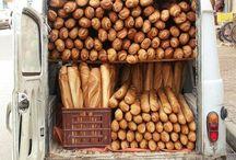 BREAD / Recipes, Photography, Bakeries