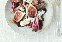 food: autumn / winter