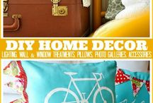 HOME- DIY & CRAFTS / How to