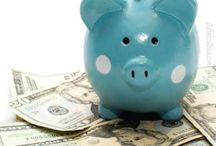 MONEY MAKES THE WORLD GO ROUND / Saving Money Tips