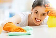 DOMESTIC SECRETS / Household. Tips & Tricks