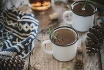 Hygge - winter warming / Stuff to warm your cockles.