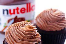 NUTELLA / Nutella Recipes