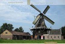 Created websites / websites door mij gemaakt (kawee.nl)