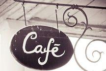 drink, shop, do / Cool cafes, shops, restaurants & bars.