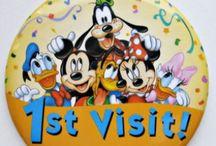 Miller's do Disney / by Tara Miller