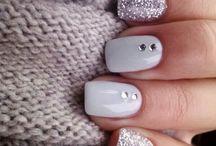 Nails  / Beautiful nail arts!