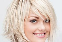 Cool Dos / Sassy hair cuts, color ideas, and style ideas.  / by Holly Hanna - The Work at Home Woman
