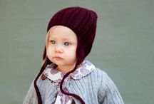 Crochet tricot / by Marie-Françoise Berriot
