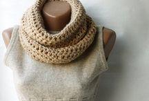 Knit - Crochet - Sew / by Lauren Matthews