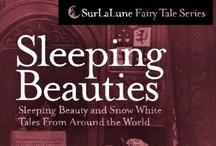 Favorite Fairy Tale Books