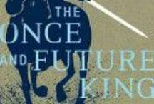 Arthurian Fiction I've Read