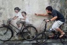 Arte Urbano (urban art)