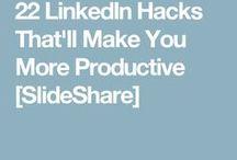 LinkedIn Marketing Resources