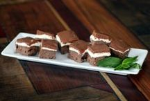 THM Recipes - Satisfy the Sweet Tooth / Yes, you can eat healthfully & still indulge your sweet tooth / by Trish D