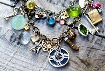 jewelry ideas / by Trish D