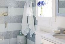 Decorating-Bath / by Cheryl Jones
