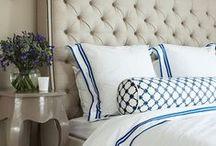 Decorating-Bedroom / by Cheryl Jones