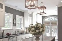 Decorating-Kitchen / by Cheryl Jones