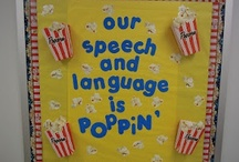 Speech-Language Pathology / by Kristin Miller