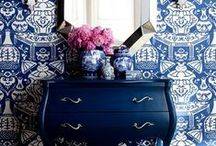 Decorating-Coveting chinoisierie / by Cheryl Jones