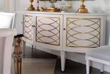Decorating-Furniture / by Cheryl Jones