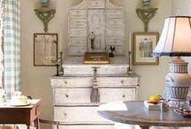 Decorating-Faudree Flair / by Cheryl Jones