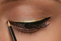 Nails, hair & make-up / by Alessandra Voltarelli