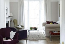 home inspiration / by Mike Luzzi