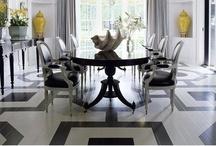 Decorating-Floor / by Cheryl Jones