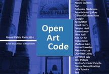 OpenArtCode / artists' group OpenArtCode exhibitions, events, images and ideas