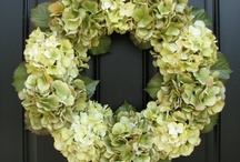 Wreaths / by . .