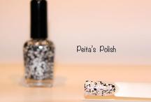 Peita's Polish creations