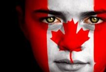 Canadian Irish At Heart ☺☺