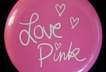 Yes, I love HOT PINK! / I love all things pink, magenta & fuchsia!!!
