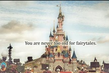 Disney : )