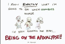 ZOMBIES...Brains