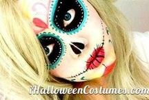 Halloween Spooktacular / Halloween costumes, ideas, recipes and decorations.  / by Holly Hanna - The Work at Home Woman
