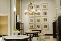 Decorating-Gallery Walls / by Cheryl Jones