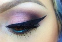 Makeup / Makeup tips and ideas for women; from everyday to costume.  / by Amanda D.