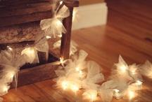 Lights & Mistletoe / by Whitney Booth