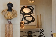 Decorating-Neo-classic / by Cheryl Jones