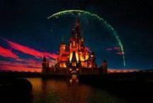 I Need a Disney Board
