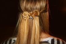 Hair / by . .