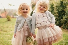 LiTtLe GiRls aNd EvErYtHing NiCe! / by . .